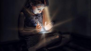 Czy elektronika szkodzi naszym dzieciom