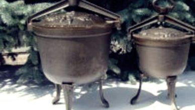 Maścipula - pieczonki na majówkę