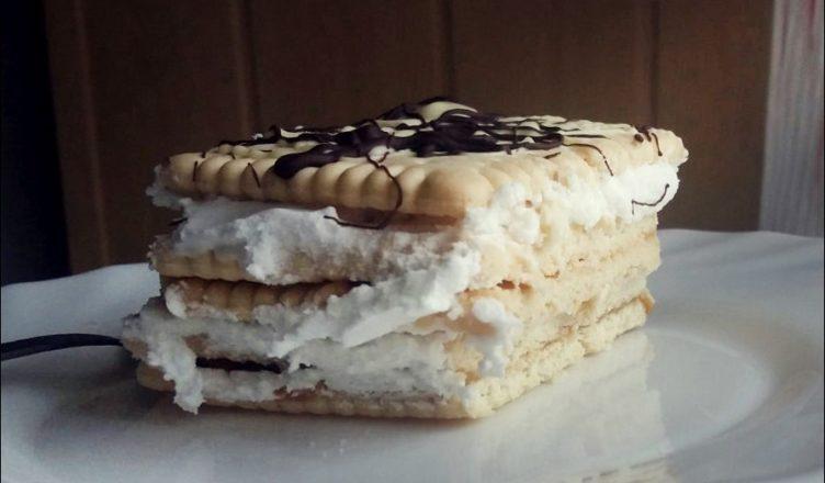 Czy można zrobić ciasto bez pieczenia?