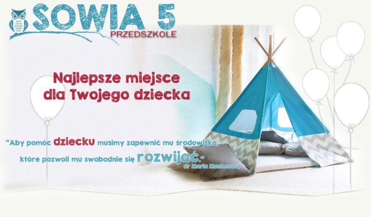 Przedszkole w Siemianowicach Sląskich