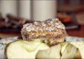 pyszne ciasto z jabłkami